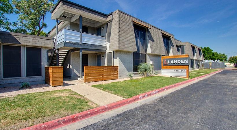 New Landen Apartments