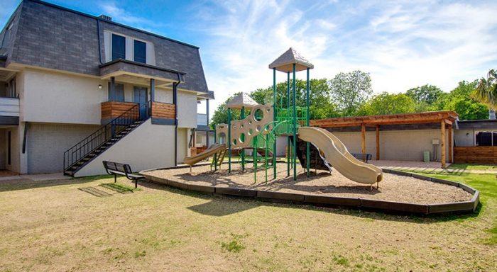 Landen Apartment Homes Playground